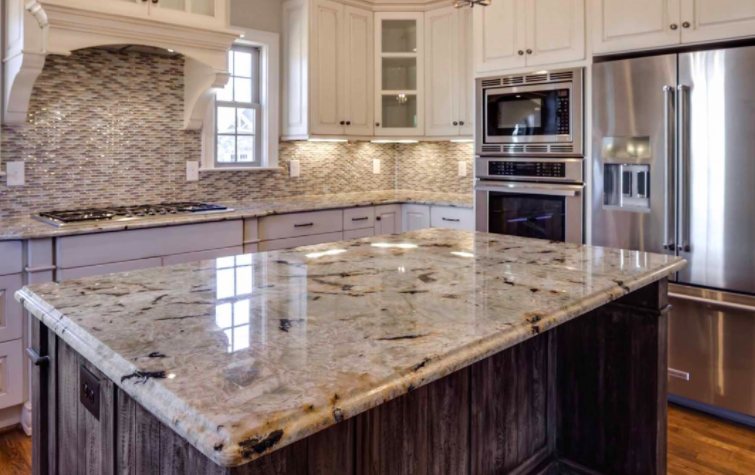 Cleaning Granite Countertops The Easy, Efficient And Safe Way!
